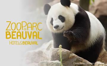 Références ClariLog   ZooParc de Beauval